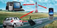 GPS/GSM Based Automatic Vehicle Tracking System